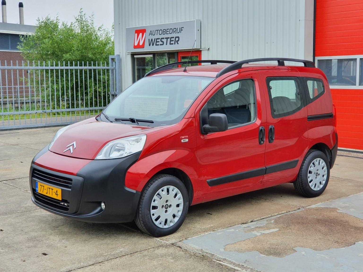 Citroën-Nemo-0