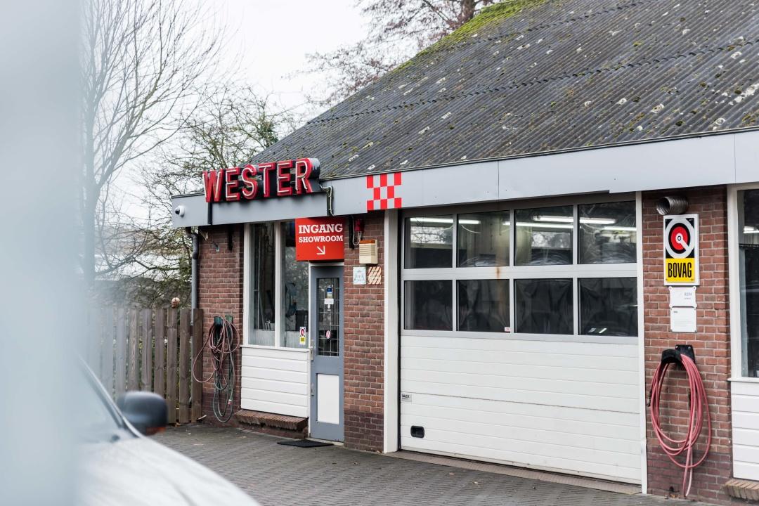Autobedrijf Wester-Grootebroek